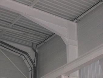 peinture intumescente resine de protection pour peinture. Black Bedroom Furniture Sets. Home Design Ideas